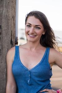 Kate Wright